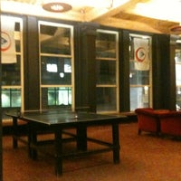 Photo taken at Hostelling International Chicago by R.T. L. on 11/9/2012
