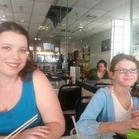 Photo taken at Paya Thai Restaurant by David K. on 2/8/2013