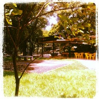 Photo taken at Universidade Vale do Rio Doce (UNIVALE) by Fabiana T. on 2/23/2013