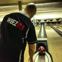 Photo taken at Fireside Bowl by Tim A. on 12/19/2012