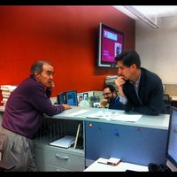 Photo taken at WBEZ by Tim A. on 9/28/2012