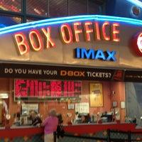 Photo taken at Cobb Merritt Square 16 Theatre & IMAX by Agi A. on 1/27/2013