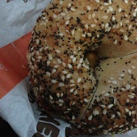 Photo taken at Dunkin' Donuts by Liam N. on 8/15/2013