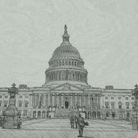 Photo taken at U.S. Capitol - House of Representatives by Aaron S. on 9/1/2012