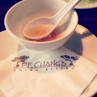 Photo taken at P.F. Chang's by Dan G. on 10/26/2012