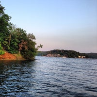 Photo taken at Lake of the Ozarks 33MM by Dan G. on 7/6/2013