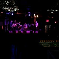 Photo taken at The Ottobar by Anna A. on 11/13/2012