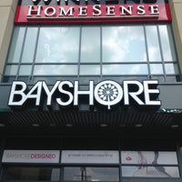 Photo taken at Bayshore Shopping Centre by Paris N. on 7/9/2013