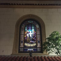 Photo taken at Saint Joseph Cathedral by Elizabeth F. on 5/12/2016