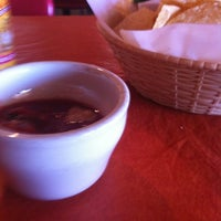 Photo taken at Phil Sandoval's Mexican Restaurante by Curtis R. on 11/13/2012