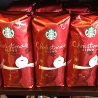 Photo taken at Starbucks by Kevin B. on 11/24/2012