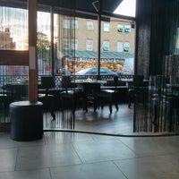 Photo taken at Masaledar Restaurant by Jeremias C. on 7/28/2013