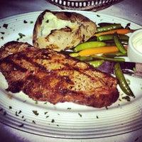 Photo taken at John's Grill by Jose P. on 1/29/2013