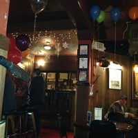 Photo taken at Albatross Pub by Clare D. on 1/1/2013