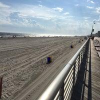 Photo taken at Long Beach Boardwalk by Louis T. on 8/12/2016