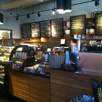 Photo taken at Starbucks by Malinda on 9/20/2013