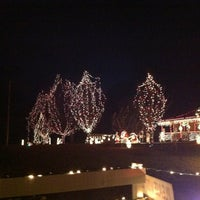 Photo taken at Mike's Nights Of Lights by Rebecca R. on 12/12/2012
