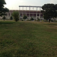 Photo taken at Pakistan Sports Complex by Farzad M. on 11/4/2014