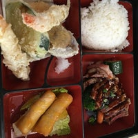 Photo taken at Genji Japanese Restaurant by Olivier M. on 12/24/2015