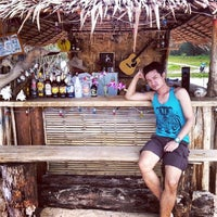 Photo taken at C&N Kho Khao Beach Resort by Odd S. on 12/15/2013