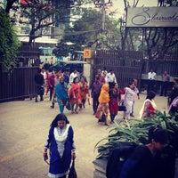 Photo taken at BRAC Center by Quamrul A. on 3/2/2014