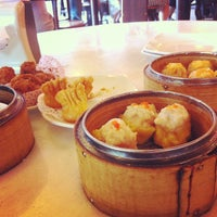Photo taken at Yuan Garden Dim Sum House by alvin j. on 6/2/2013