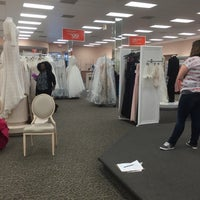 Photo taken at David's Bridal by Mihriye Kübra D. on 1/10/2016