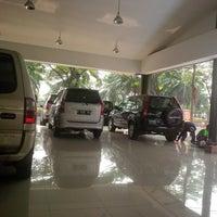 Photo taken at Sentra Bisnis Harapan Indah by Majron B. on 9/26/2013