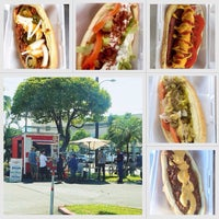 Photo taken at Summer's Lava Dogs by @AteOhAtePlates on 6/16/2015