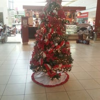 Photo taken at Centro Comercial El Bosque by Gastón J. on 11/24/2012