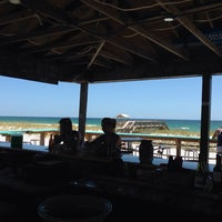 Photo taken at Navarre pier restaurant by @IIIjdav on 8/26/2014