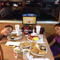 Photo taken at IHOP by Maria L. on 8/6/2014