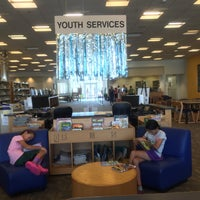 Photo taken at Tamarac Public Library by Maria L. on 2/24/2015
