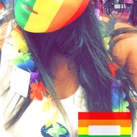 Photo taken at Party City by g m. on 6/27/2015