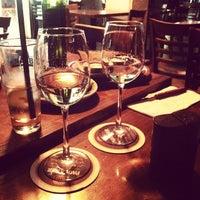 Photo taken at The Bear Pub by Masha B. on 1/19/2014
