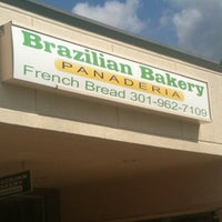 Photo taken at Brazilian Bakery by Brian H. on 9/15/2014
