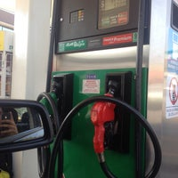 Photo taken at Pemex - Super Servicio Echegaray SA de CV by Charles D. on 11/18/2013