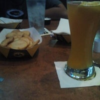 Photo taken at Buffalo Wild Wings by kimberly s. on 9/15/2012