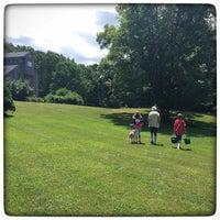 Photo taken at Springervale Farm by Linda E. on 7/2/2016