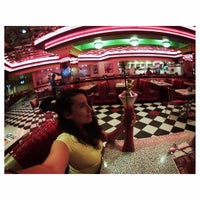 Photo taken at Roxy's Diner by Rox I. on 6/17/2016