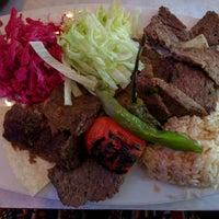 Photo taken at Seaside Turkish Restaurant by Ms. Hala on 8/3/2016
