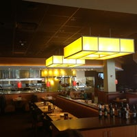 Photo taken at California Pizza Kitchen at Circle Centre by Scott B. on 6/15/2013