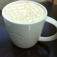 Photo taken at Starbucks by John W. on 8/22/2013