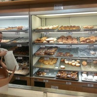 Photo taken at National Bakery and Deli by Edith P. on 12/8/2012