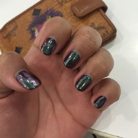 Photo taken at Lolita Her Nails by Noc on 9/17/2016