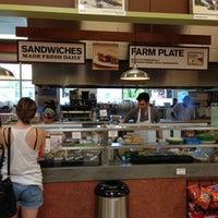 Photo taken at New Seasons Market by Alex W. on 5/5/2013