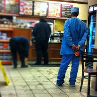 Photo taken at Dunkin Donuts by Jim on 2/3/2013