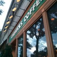 Photo taken at Starbucks by Chandler R. on 8/6/2013