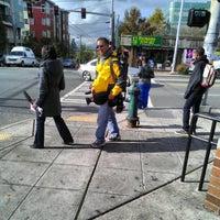 Photo taken at Red Apple Market - Promenade by Katoya P. on 10/24/2012