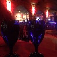Photo taken at Opa Hookah Lounge by Tugba Y. on 3/8/2016